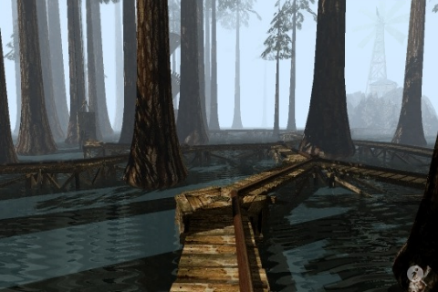 Myst For Iphone